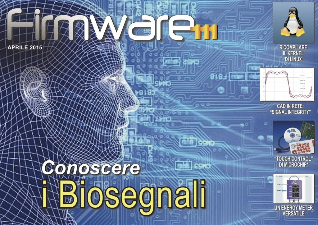 Copertina Firmware 111