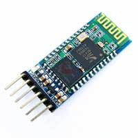 HC-05 Bluetoothe Serial Transceiver