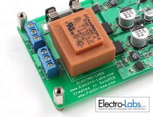 Input wattmetro