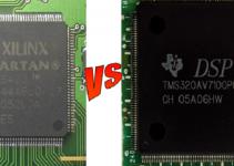 FPGAvsDSP