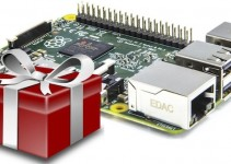 Raspi2 in regalo