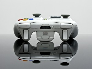 gamepad videogames console