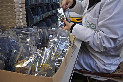 Arduino packaging