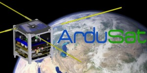 Ardusat: con Arduino il controllo dei satelliti è open source