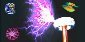 """Tesla e l'energia """"libera"""" che ci circonda"""