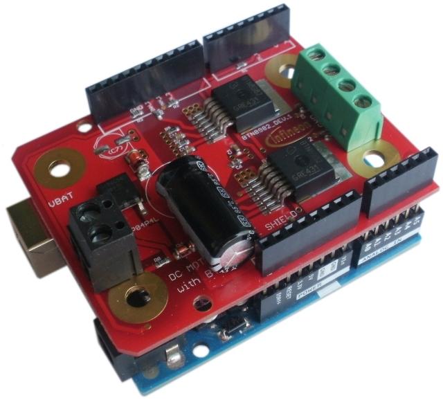 Motor_shield_Infineon_adrirobot