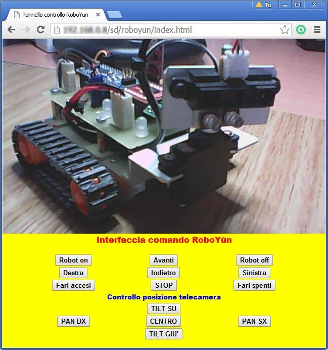 pannello_controllo_robot