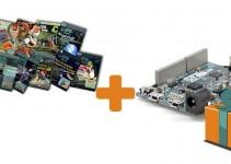 Arduino M0 Pro in regalo