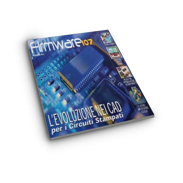 Copertina Firmware