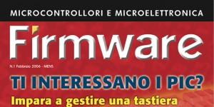 Rivista Firmware