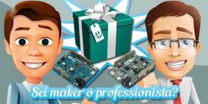 Sei Maker o Professionista?