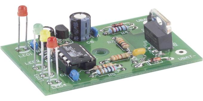 Schema Elettrico Caricabatterie Wireless : Una soluzione integrata per la gestione delle batterie al