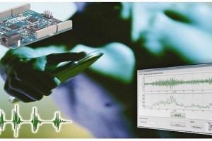 EMG con Arduino M0 Pro