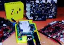 ZUBI – progetto hardware e software per gestire la stampante 3D wireless