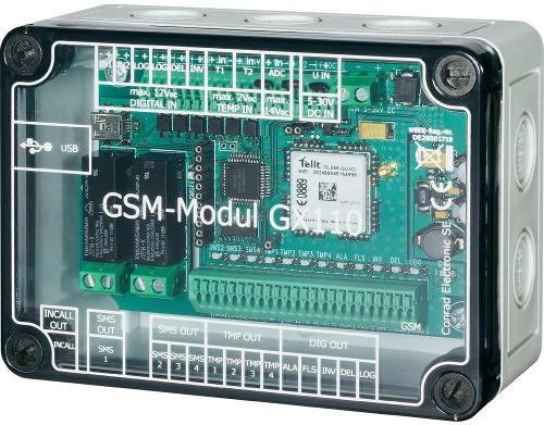 gx110 box