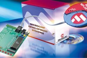 ICD2 Microchip programmatore