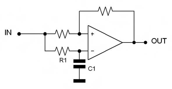 Figura 2. Un circuito data slice di pre-decodifica