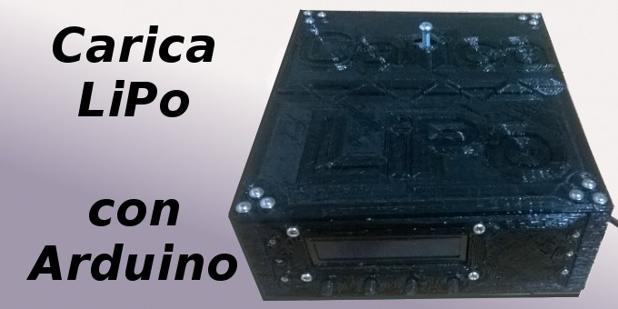 Carica_lipo
