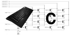 Realizzazione di un keyboard driver