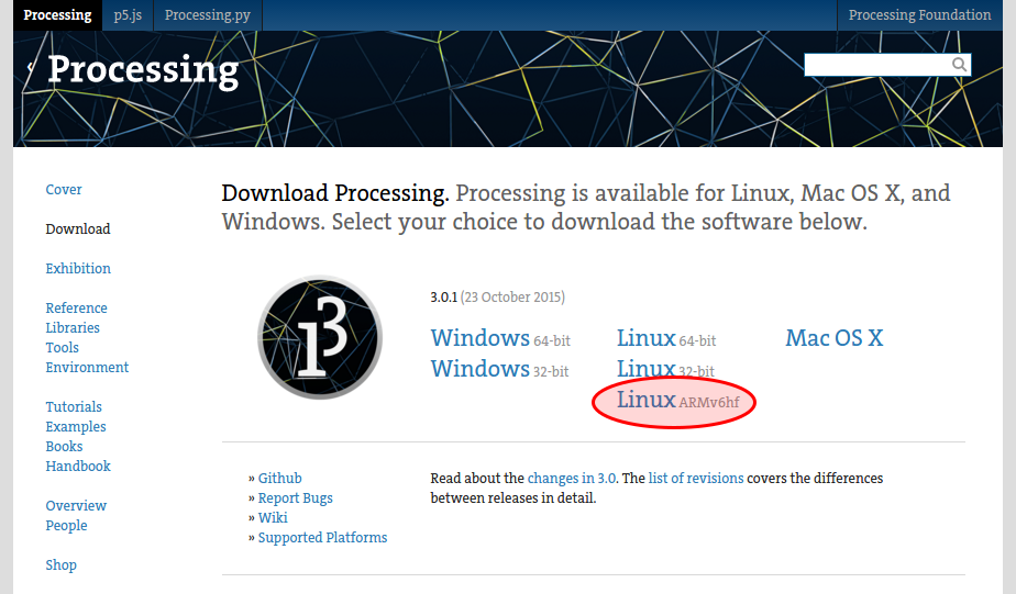 Download Processing