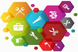 Tools per microcontrollori