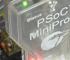 PSOC sensore audio