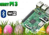 Raspberry Pi 3 in omaggio