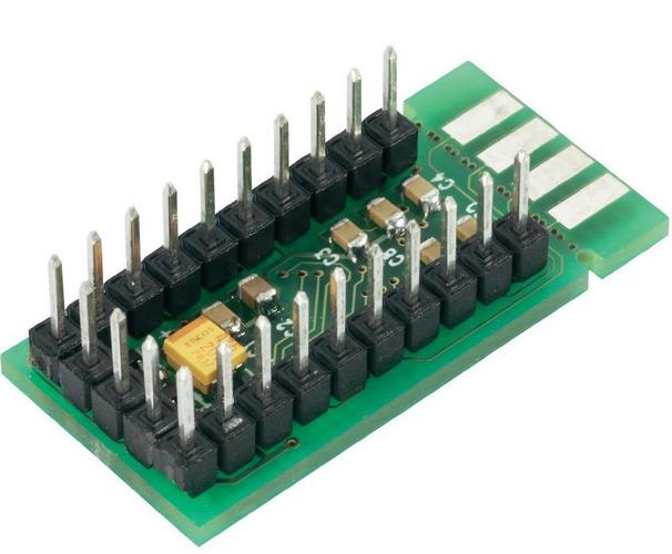 Figura 4: Convertitore di interfaccia USB , RS-232 Adatto per serie C-Control