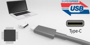 USB Type-C: standard e nuove soluzioni IC