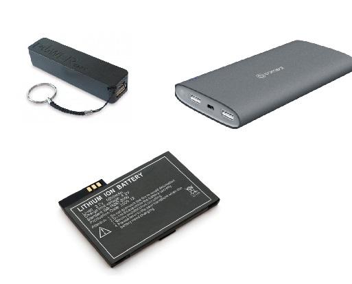 Figura 2: La tecnologia utilizzata finora nelle batterie è rimasta sempre basata sugli ioni di litio