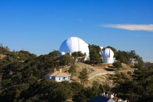Figura 4: Lick Observatory