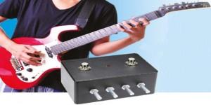 Overdrive per chitarra