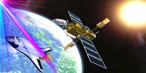 Propulsione Satellitare