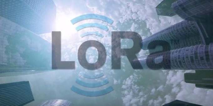 LoRa: una Wide Area Network per IoT