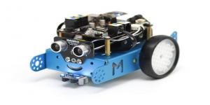 mBot: il kit robot Arduino facilmente programmabile
