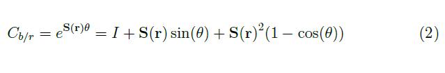 Formula di Rodrigues