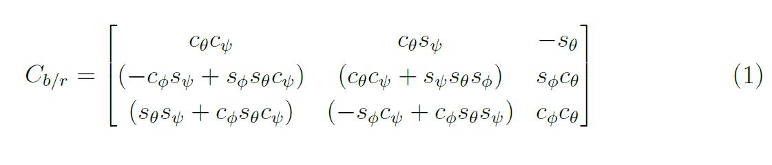 Matrice di rotazione
