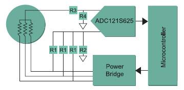 Figura 3. Schema circuitale