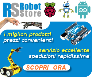 Robot Store