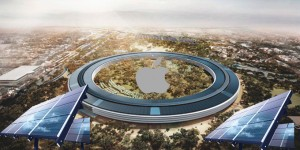 Apple Energy: la fonte energetica solare di Apple