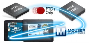 FTDI porta la tecnologia touch nei progetti esistenti grazie all'Embedded Video Engine