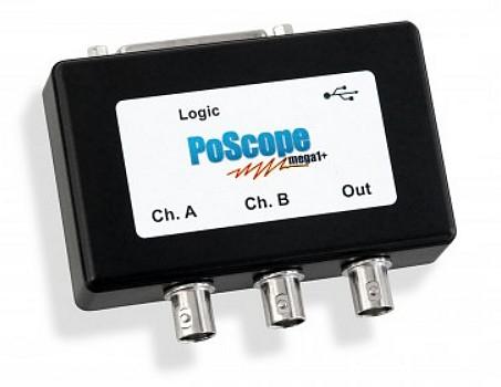 Figura 1: Il PoScope Mega1.