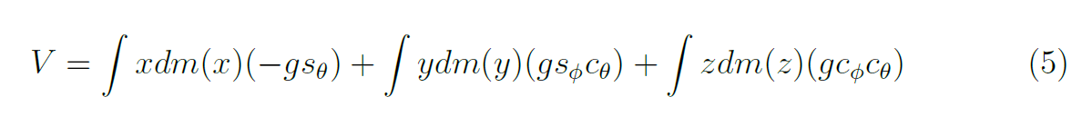 Equazione 4