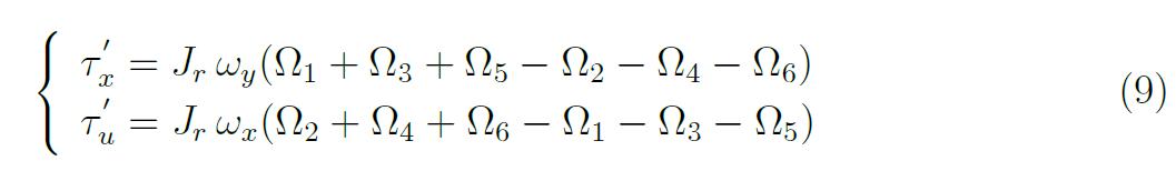 Equazione 8