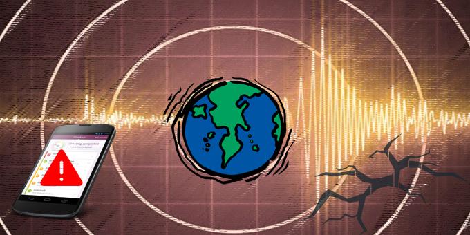 La tecnologia per la prevenzione dei terremoti