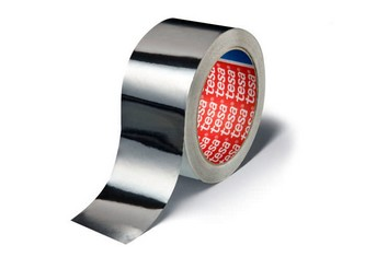 Figura 3: Il rotolo di alluminio.
