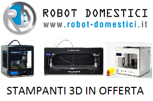 Robot domestici