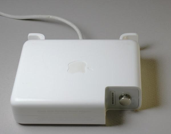 Figura 1: Alimentatore MacBook 85 W Modello A1172