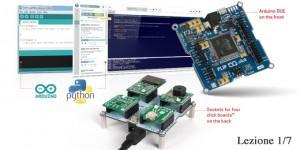 Corso di programmazione Python su Flip&Click: Introduzione