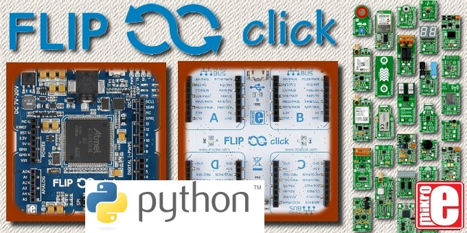 Getting Started Flip & Click